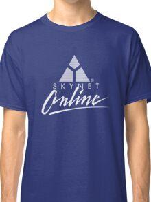 Skynet Online Classic T-Shirt