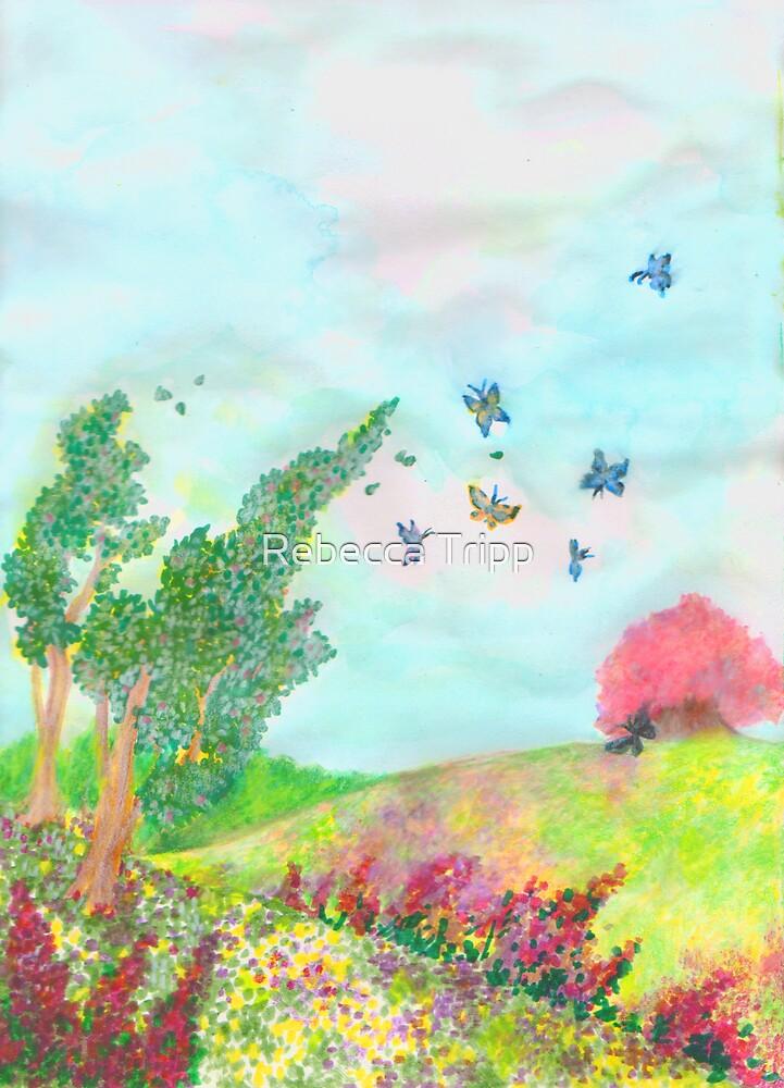 Dreamland by Rebecca Tripp