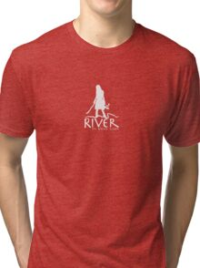 River the Reaver Slayer Tri-blend T-Shirt