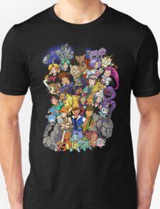 Colour Trainer Mania T-Shirt