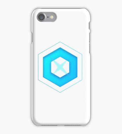 Fox & Falco Shine iPhone Case/Skin