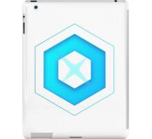 Fox & Falco Shine iPad Case/Skin