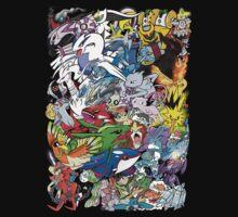 Myth and Legend  T-Shirt