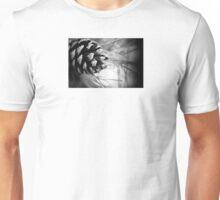 the needlework curtain Unisex T-Shirt