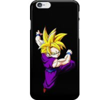 Gohan - Cell Games iPhone Case/Skin