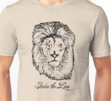 Pedro the Lion Unisex T-Shirt