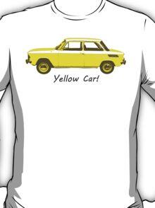 Yellow Car! T-Shirt