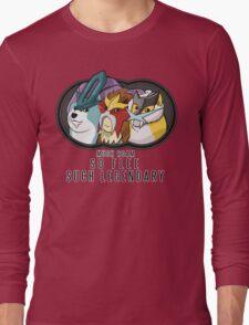 Such Legendary Long Sleeve T-Shirt