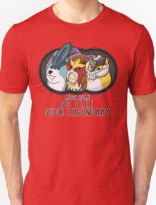 Such Legendary T-Shirt