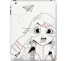 Tokyo Ghoul- Paper Planes iPad Case/Skin