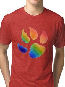 FurPride, Basic, all colours Tri-blend T-Shirt