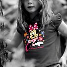 minnie mouse by Steve Scully