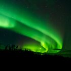 The Northern Lights Sept.3rd/11#2 by peaceofthenorth