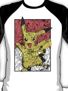 Pokémontage T-Shirt