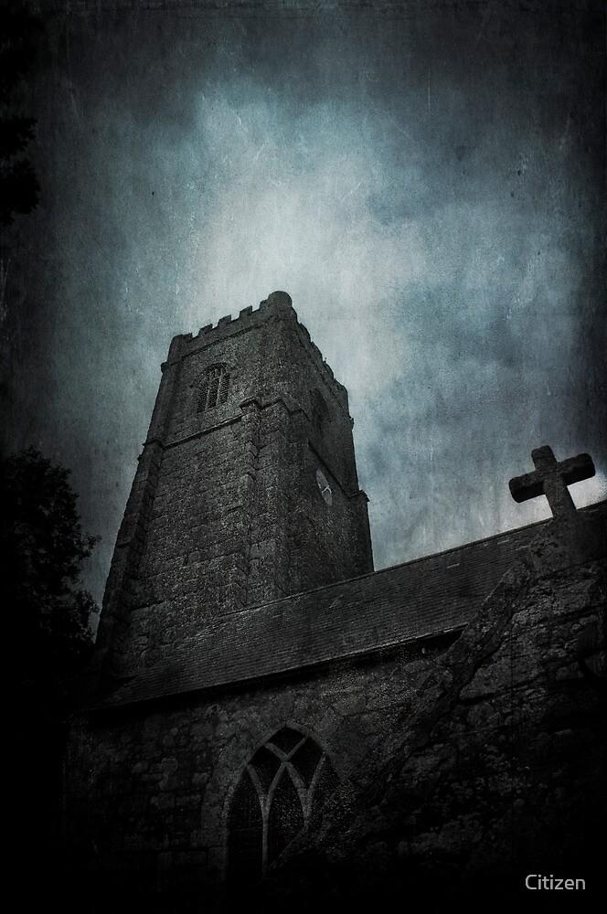 Tower, St Stevens by Nikki Smith