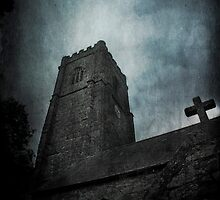 Tower, St Stevens by Nicola Smith