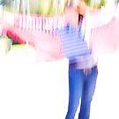 Dancing at Noon by LauraMcLean