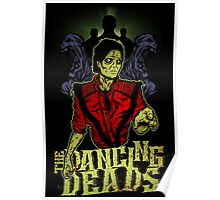 The Dancing Deads Poster