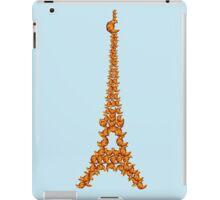 La Tour Des Croissants iPad Case/Skin