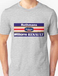 Vinyage F1 T-Shirt