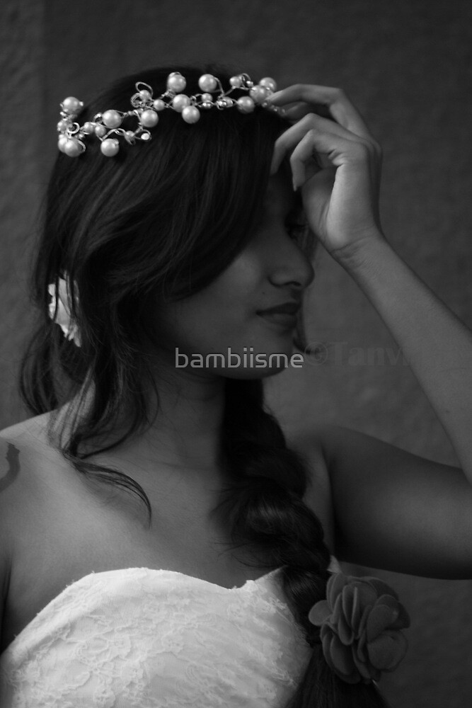 Candid by bambiisme