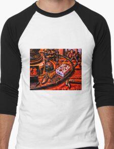 Remembrances Men's Baseball ¾ T-Shirt