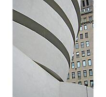 Guggenheim Photographic Print