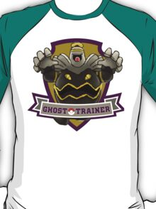 Ghost Trainer #3 T-Shirt