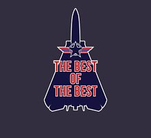 The Best of the Best - Blue Unisex T-Shirt