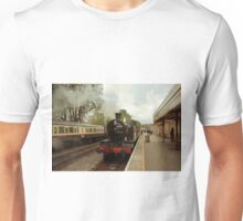 Goliath The Engine and Anna Unisex T-Shirt