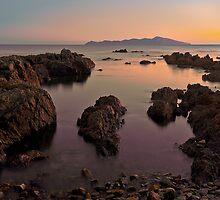 Kapiti Sunrise by Barry Culling