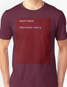 Beach House- Depression Cherry T-Shirt