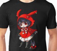 Anime Chibi 4. Unisex T-Shirt