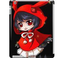 Anime Chibi 4. iPad Case/Skin