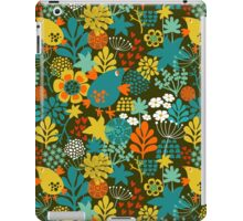 Summer romance. iPad Case/Skin