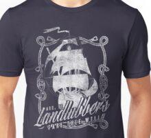 Pirate t-shirt Unisex T-Shirt