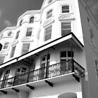 Buildings in Brighton 2 by jason21