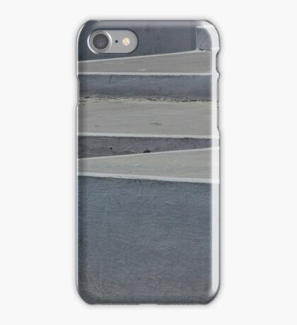 Concrete Steps iPhone Case/Skin
