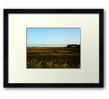 Sunrise - Cley, Norfolk Framed Print