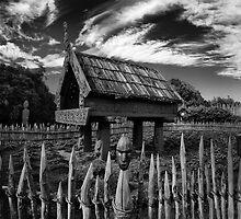 Pataka by Peter Kurdulija