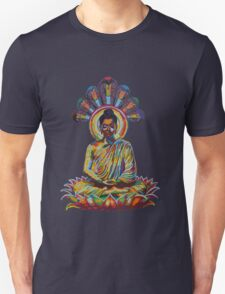buddha - 2011 as tshirt T-Shirt