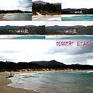 Diggers Beach, NSW Australia... (Coffs Harbour) by LESLEY B