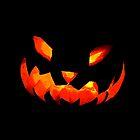 Happy Halloweeeeeen by Denise Abé