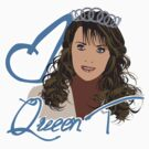 Queen T by culturalanomaly