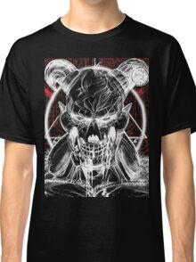 DOOM BARON OF HELL V 3 Classic T-Shirt