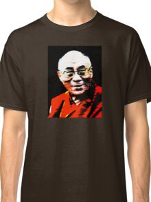 His Holiness Classic T-Shirt