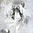 Fantasy In White by Greta  McLaughlin