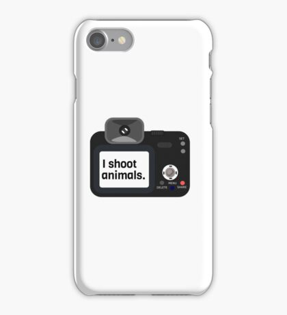 Photography Photographer Gift Cool iPhone Case/Skin