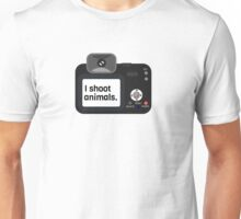 Photography Photographer Gift Cool Unisex T-Shirt