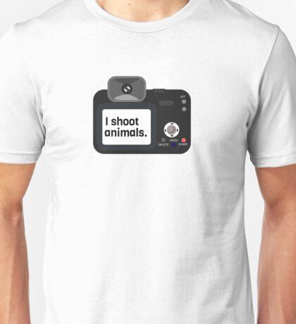 Photography Photographer Gift Cool Unisex T-Shirt